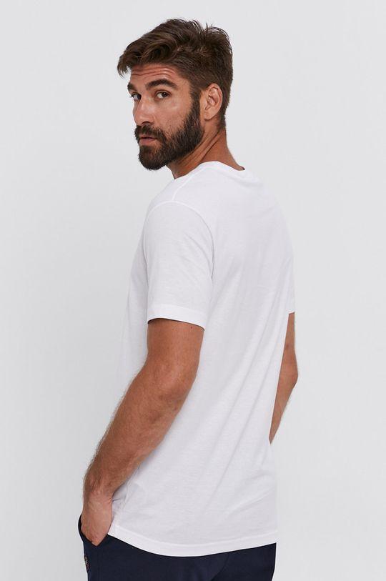 PAUL&SHARK - Bavlněné tričko  100% Bavlna