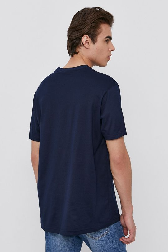 PAUL&SHARK - Bavlnené tričko  100% Bavlna