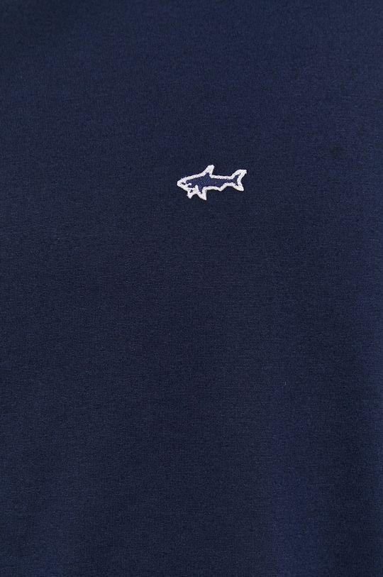 PAUL&SHARK - Bavlnené tričko Pánsky