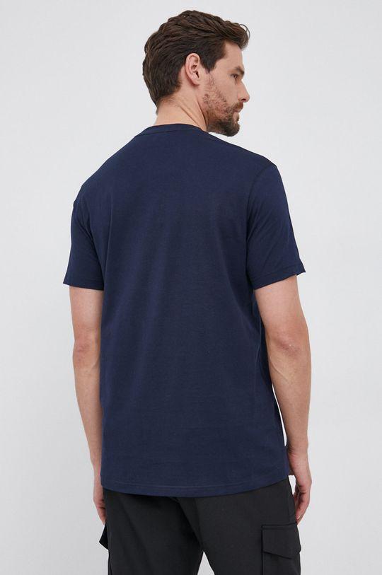PAUL&SHARK - T-shirt bawełniany 100 % Bawełna
