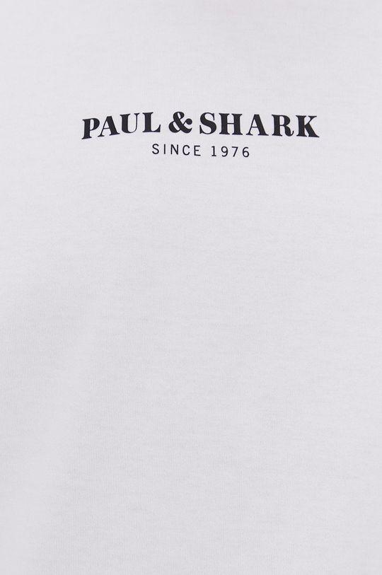 PAUL&SHARK - Tricou din bumbac De bărbați