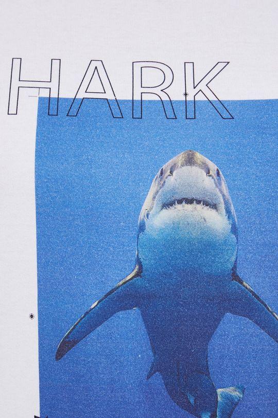 PAUL&SHARK - T-shirt bawełniany Męski