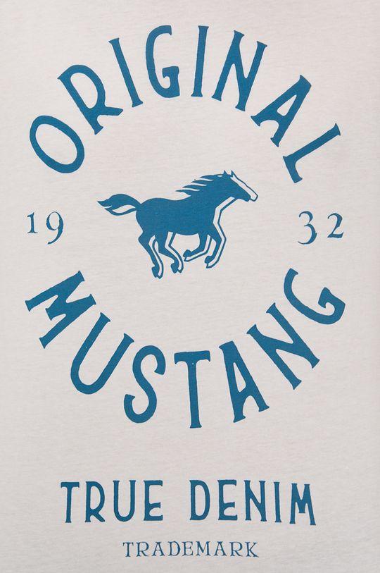 Mustang - Tricou din bumbac De bărbați