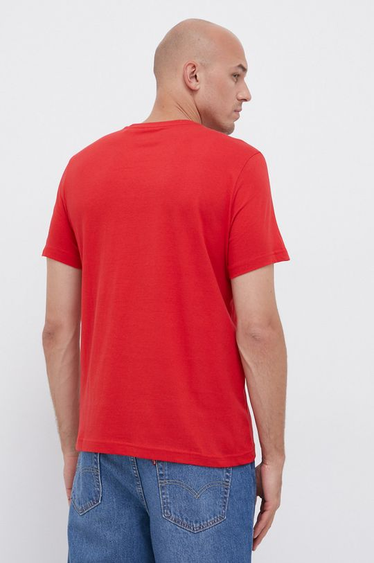 Mustang - Bavlněné tričko  100% Bavlna