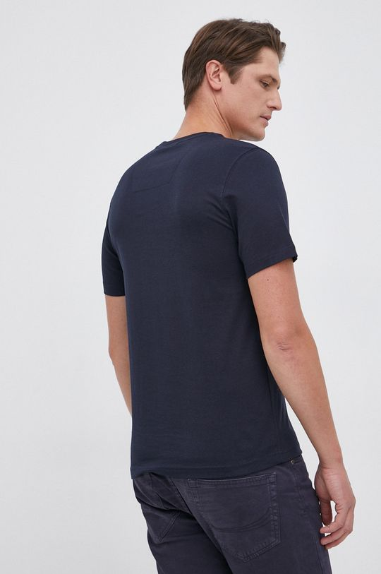 Aeronautica Militare - T-shirt bawełniany 100 % Bawełna