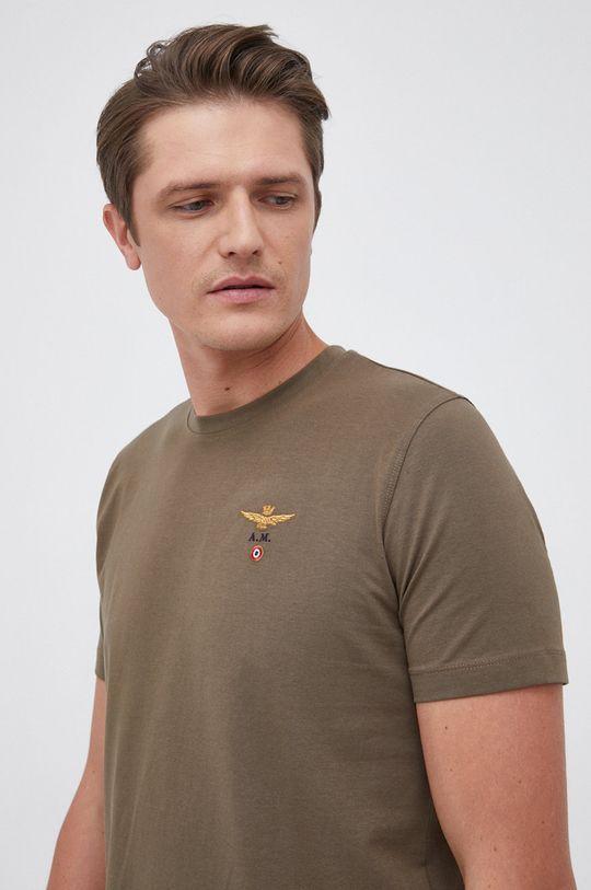 militarny Aeronautica Militare - T-shirt