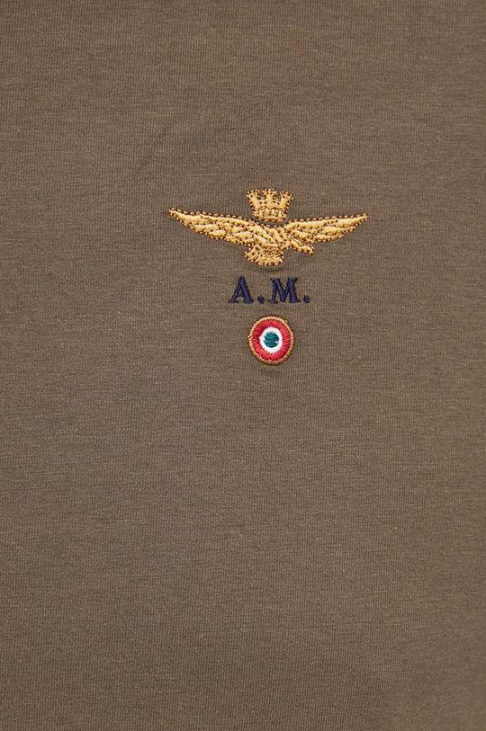 Aeronautica Militare - T-shirt Męski