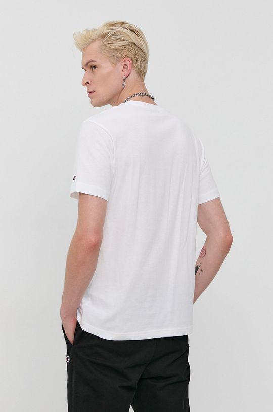 Champion - Bavlnené tričko  100% Organická bavlna