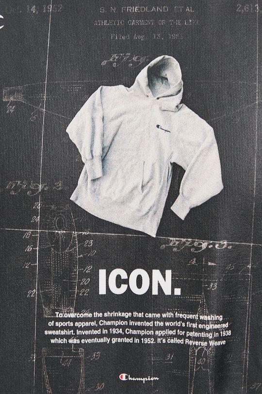 Champion - Bavlnené tričko Pánsky