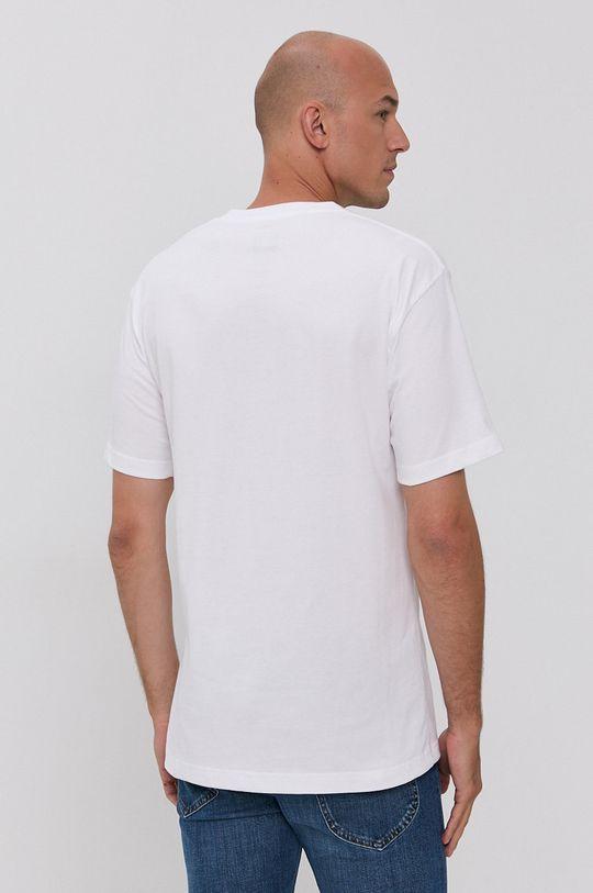 Dc - Bavlnené tričko  100% Bavlna