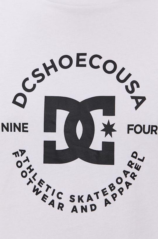 Dc - Bavlnené tričko Pánsky