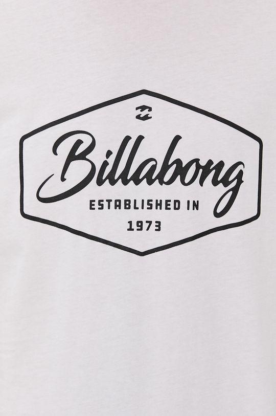 Billabong - Bavlnené tričko Pánsky