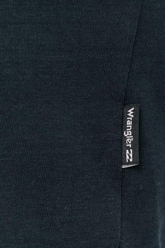 Billabong - Bavlnené tričko x Wrangler Pánsky