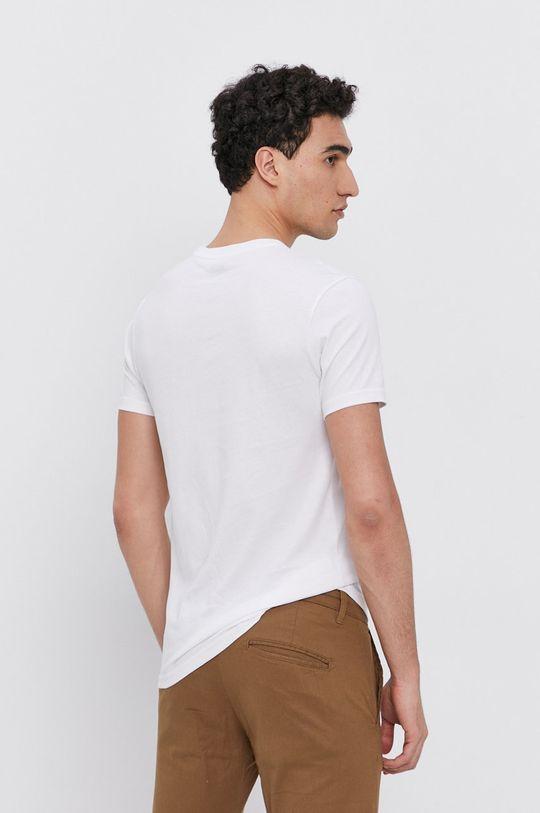 Karl Lagerfeld - T-shirt bawełniany (2-pack) 100 % Bawełna