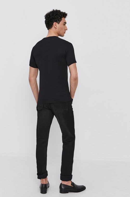 Karl Lagerfeld - Bavlněné tričko (2-pack)  100% Bavlna