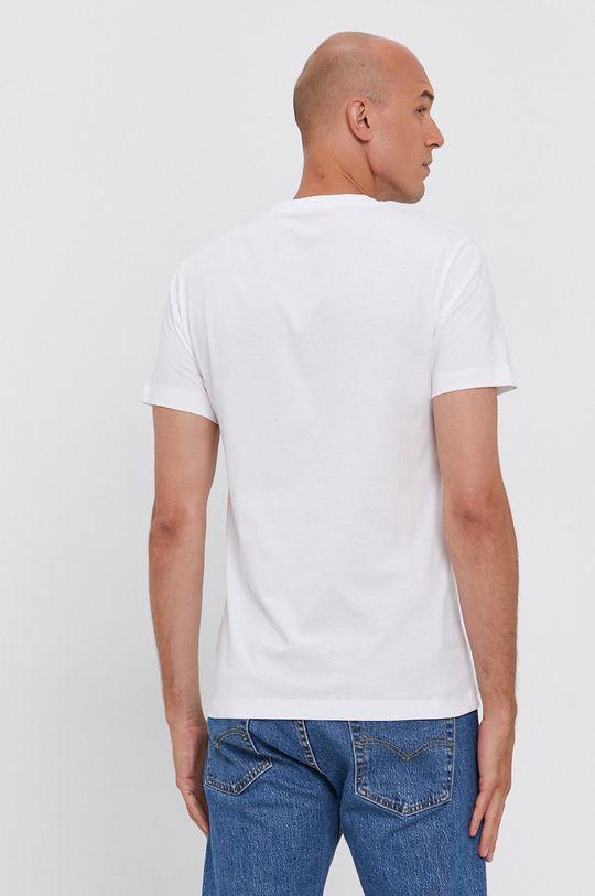 Calvin Klein Jeans - Bavlnené tričko  100% Bavlna