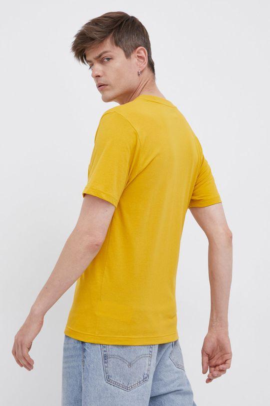 New Balance - Bavlněné tričko  60% Bavlna, 40% Polyester