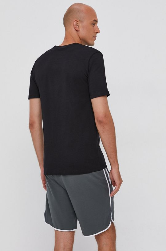 Boss - Bavlněné tričko Boss Casual  100% Bavlna