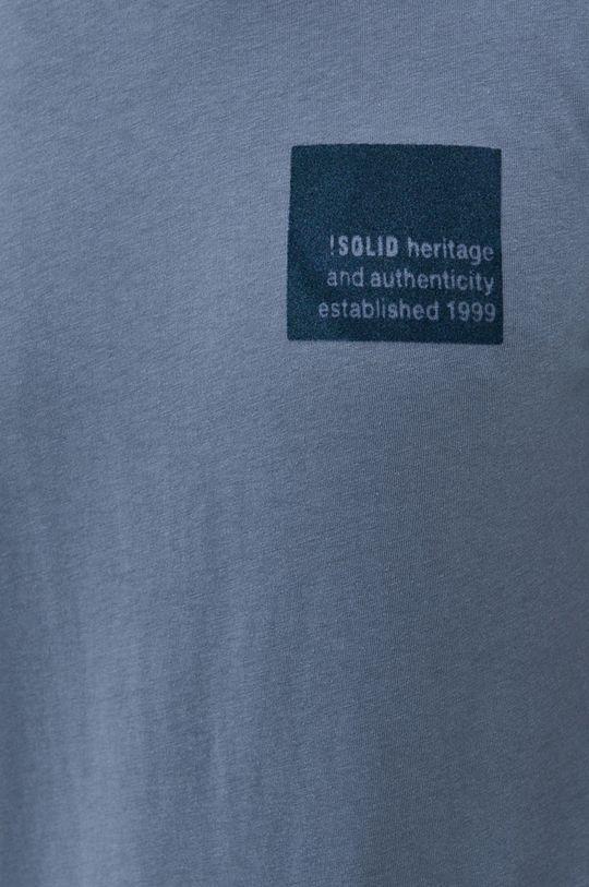 !SOLID - Bavlnené tričko Pánsky