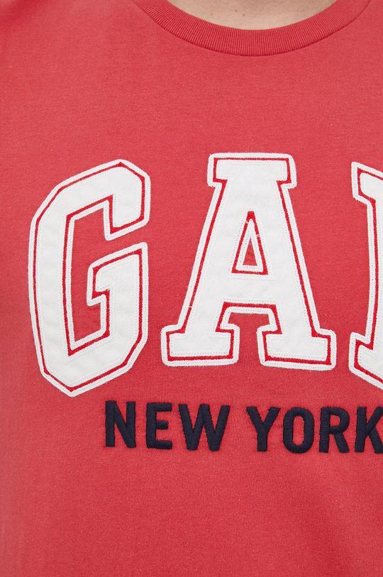 GAP - T-shirt bawełniany Męski