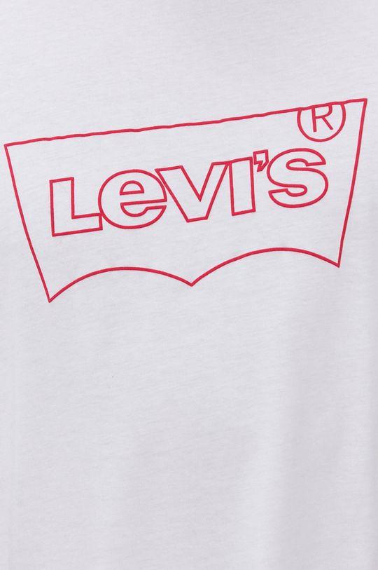 Levi's - Bavlněné tričko Pánský