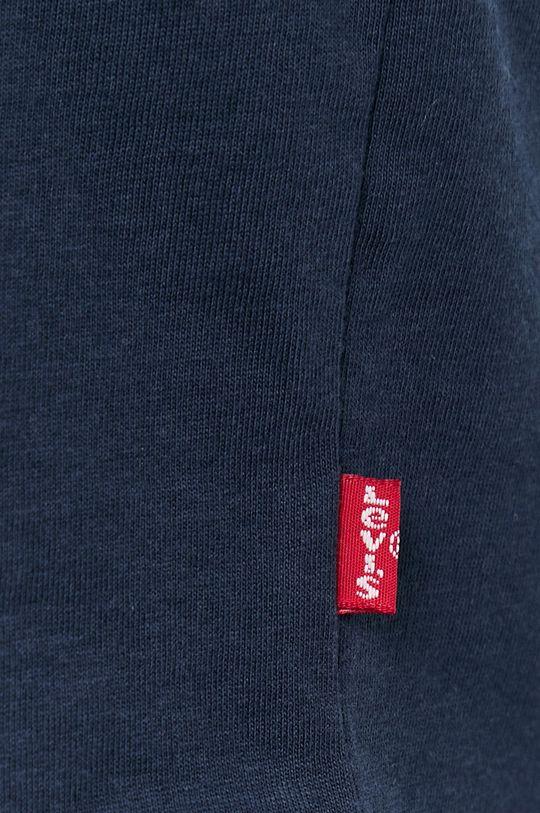 Levi's - T-shirt bawełniany Męski
