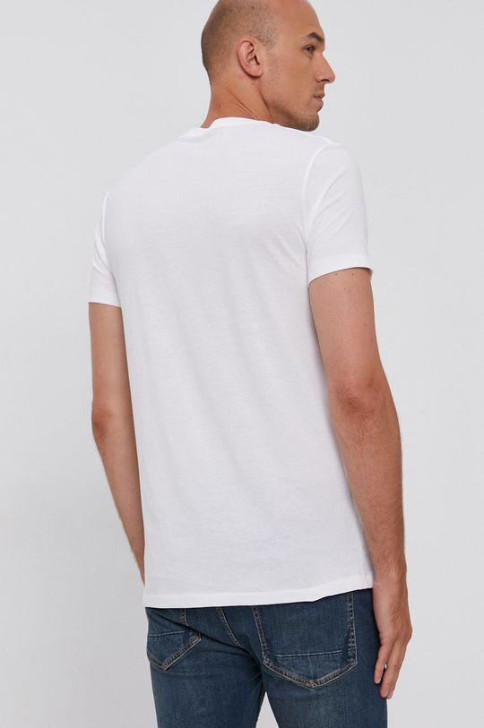 multicolor AllSaints - T-shirt bawełniany (3-pack)