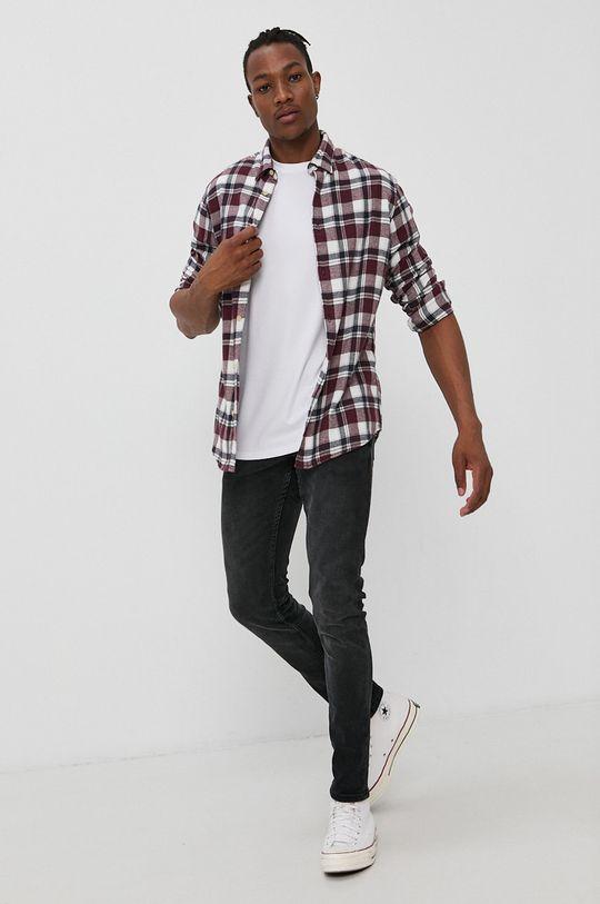 Resteröds - T-shirt biały