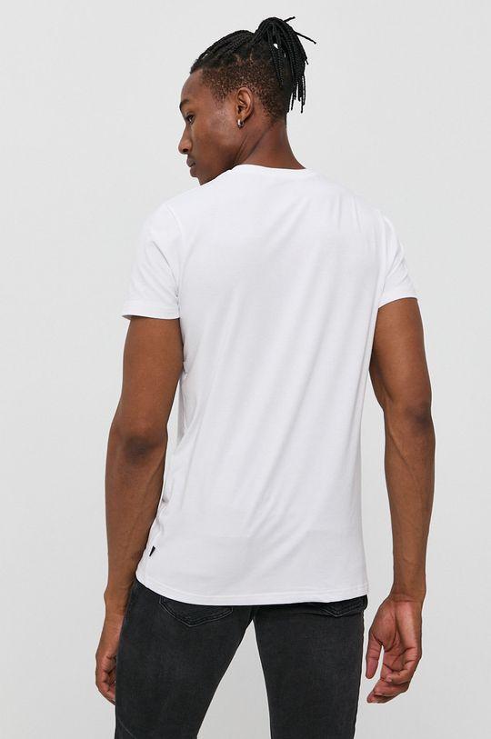Resteröds - T-shirt 30 % Bawełna organiczna, 5 % Elastan, 65 % Wiskoza bambusowa