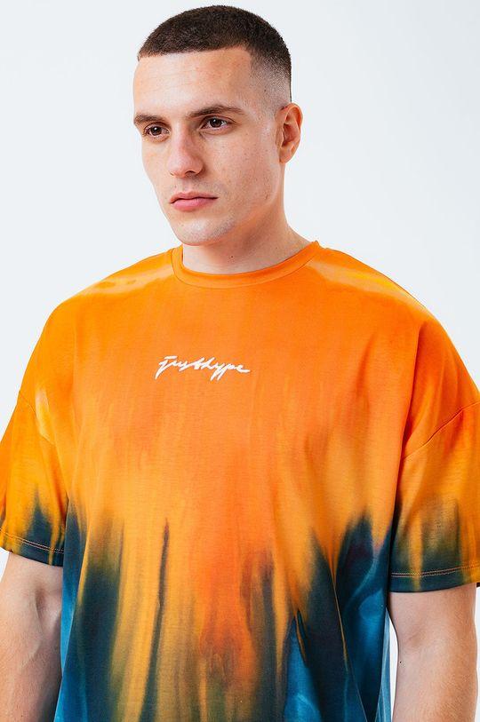 multicolor Hype - T-shirt