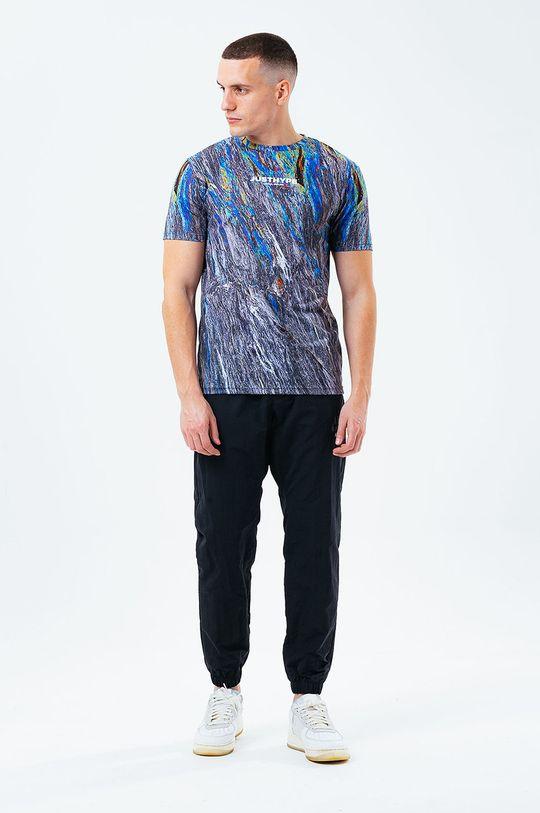 Hype - T-shirt szary