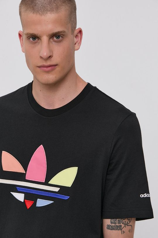 adidas Originals - T-shirt bawełniany Unisex