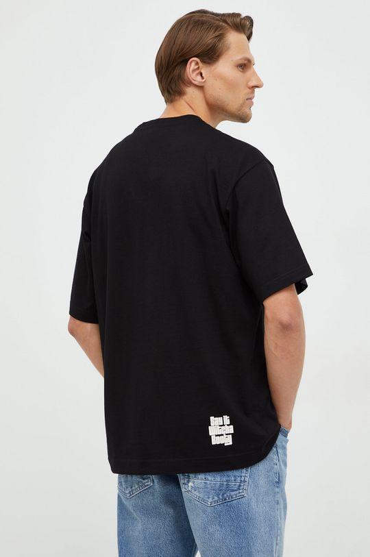 G-Star Raw - T-shirt bawełniany x Snoop Dogg Unisex