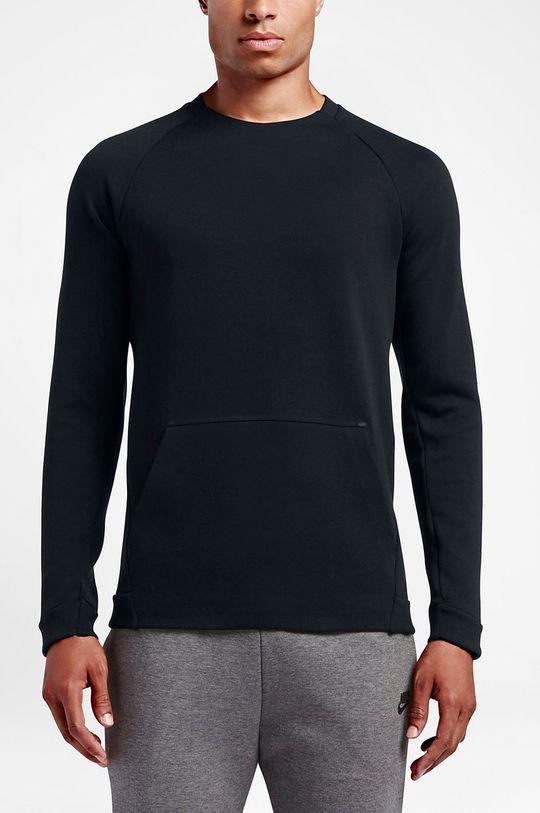 чорний Nike - Кофта Чоловічий