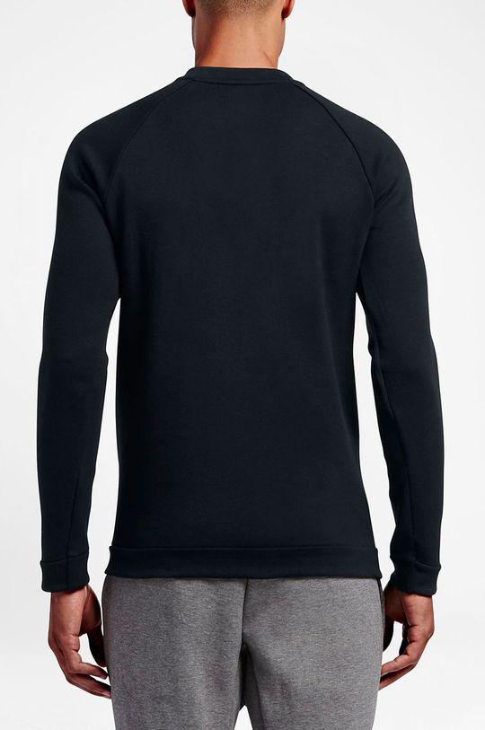 Nike - Кофта чорний