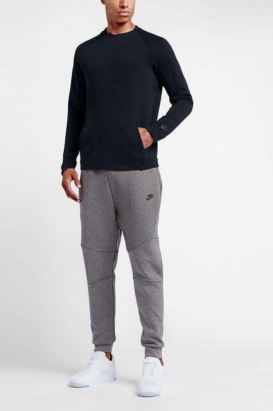 чорний Nike - Кофта