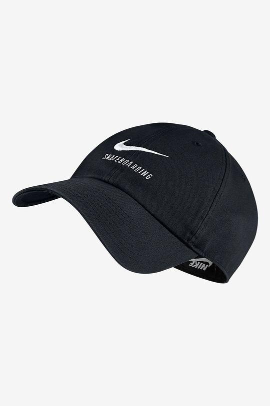 černá Nike - Čepice TWILL Pánský