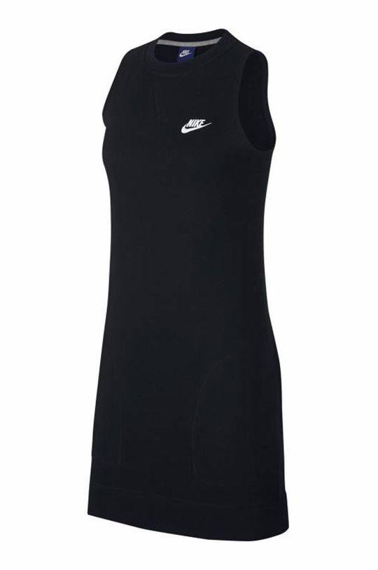 černá Nike - Šaty Dámský