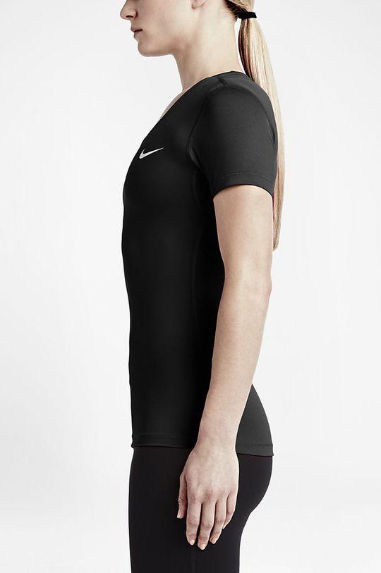чорний Nike - Топ Жіночий