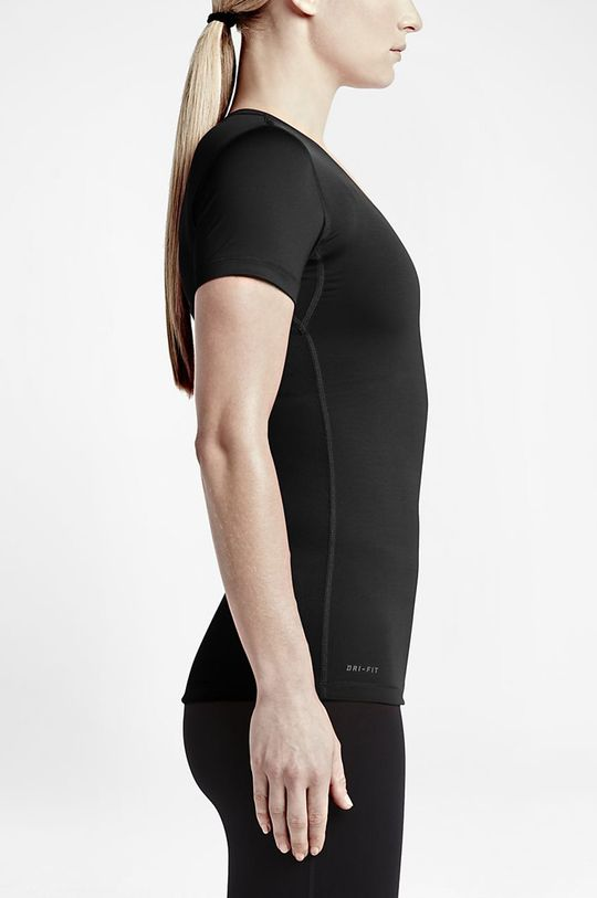 Nike - Топ чорний