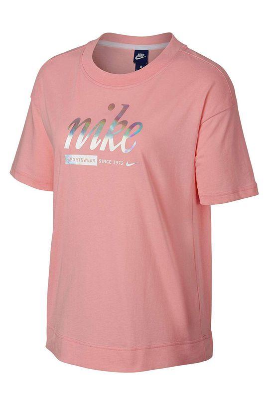 рожевий Nike - Топ Жіночий
