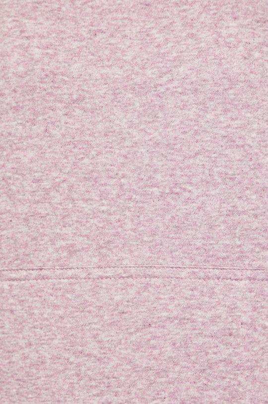 Nike - Mikina 28% Viskóza, 20% Polyester, 52% Bavlna