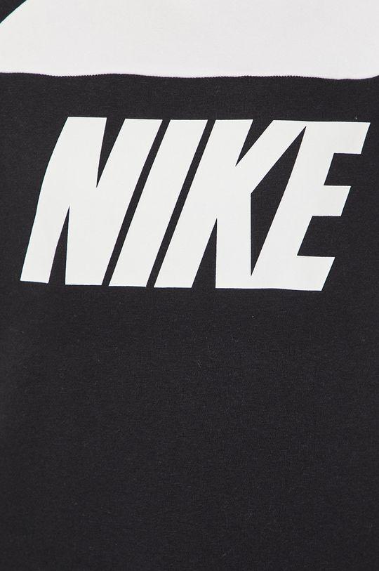 Nike - Mikina 80% Bavlna, 20% Polyester