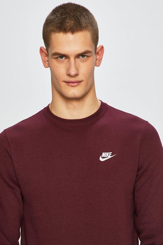 kaštanová Nike - Mikina