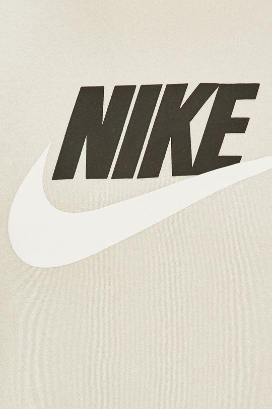 světle šedá Nike - Mikina