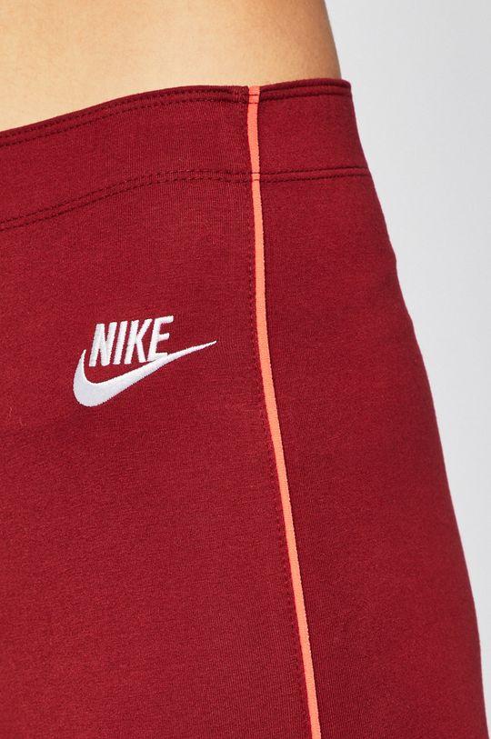 Nike - Legíny 92% Bavlna, 8% Spandex