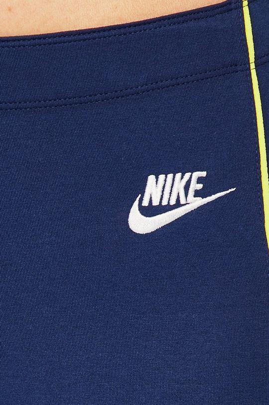 námořnická modř Nike - Legíny