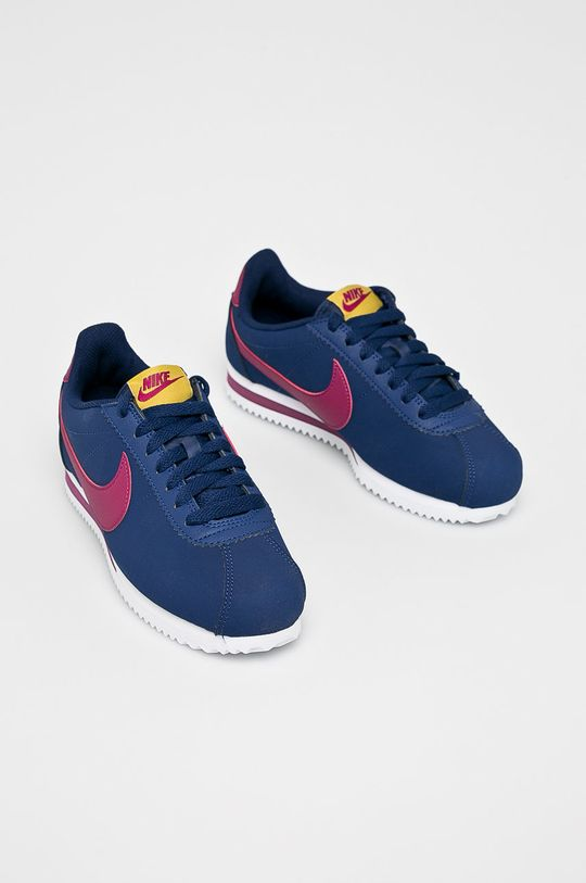 Nike - Pantofi Classic Cortez Leather  Gamba: Material sintetic, Piele naturala Interiorul: Material textil Talpa: Material sintetic