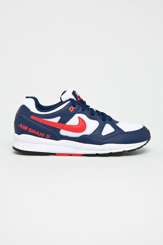 albastru Nike - Pantofi Air Span II De bărbați