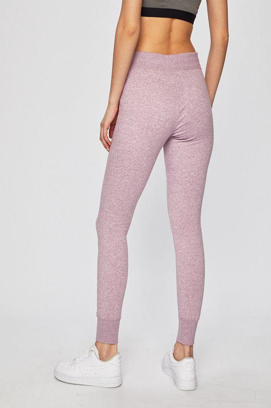 Nike - Legíny fialovo-růžová